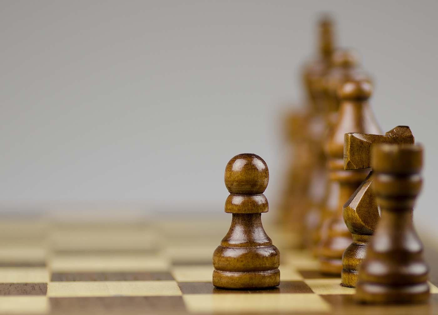 """Webinar με θέμα """"Ο νέος αθλητικός νόμος (4726/2020 ): πως επηρεάζει το σκάκι και τα σκακιστικά σωματεία;"""", Κυριακή 27/9"""
