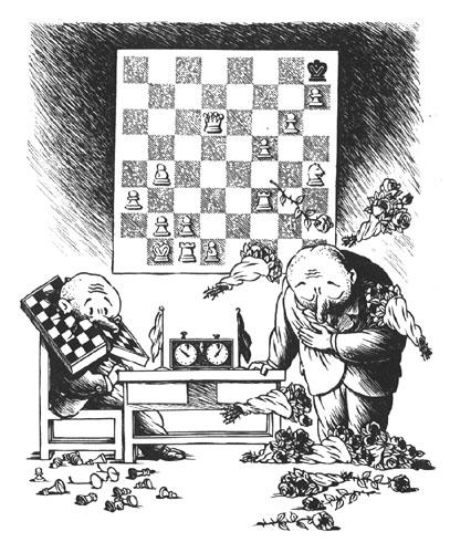Κάθε μέρα σκάκι στο διαδίκτυο! Τα επόμενα τουρνουά